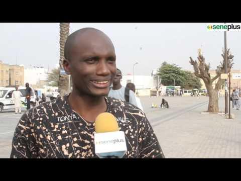 Liberté de la presse au senegal