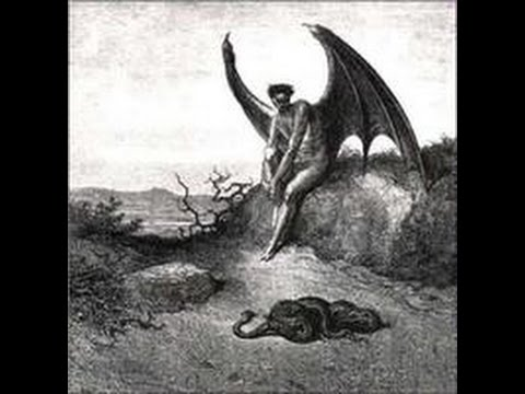 Satan, The Real Story - YouTube