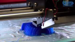Обучение 3D печати на курсах центра Специалист 6