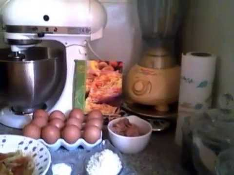 Tajine pizza recette tunisienne youtube - Youtube cuisine tunisienne ...