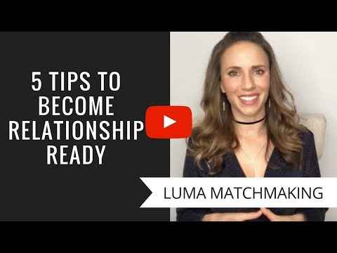 when dating become a relationship