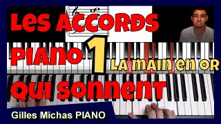 La main en or - Les accords piano qui sonnent -1