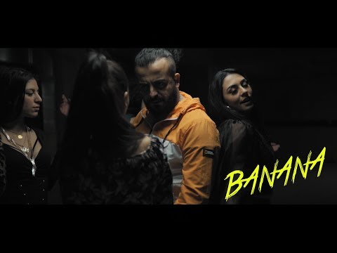 Velet - Banana (Official Video) | #MunchiesEpAlbum