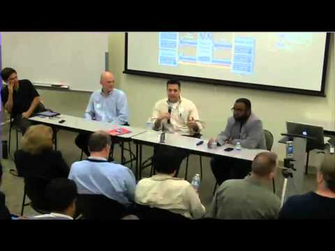 Architectures for Big Data Analytics and Data Mining Platforms-  Panel Discussion, 20120827