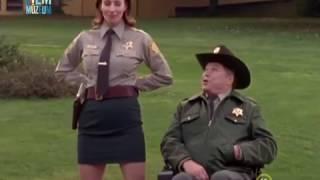 Rendőrakadémia S01E13 - Szellemjárás