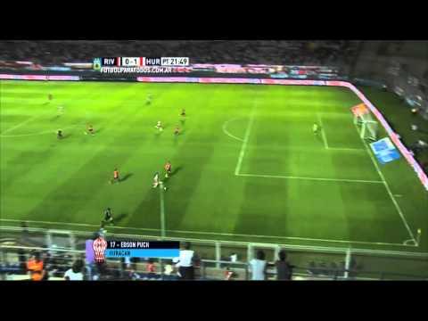 El Globo venció a River y jugará la Sudamericana