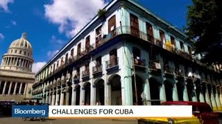 U.S. Government to Remove Cuba From Terrorism List