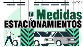 🅿️ Estacionamiento (Carros, motos, movilidad reducida)