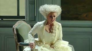 "Diana Damrau✬♫ ""Porgi, amor, qualche ristoro""/Le nozze di Figaro"