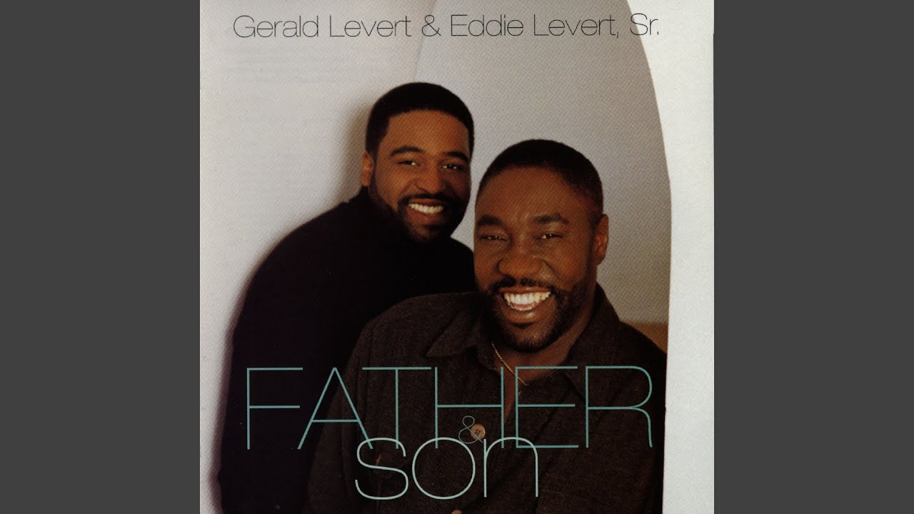 Gerald Levert Songs throughout the apple don't fall - youtube