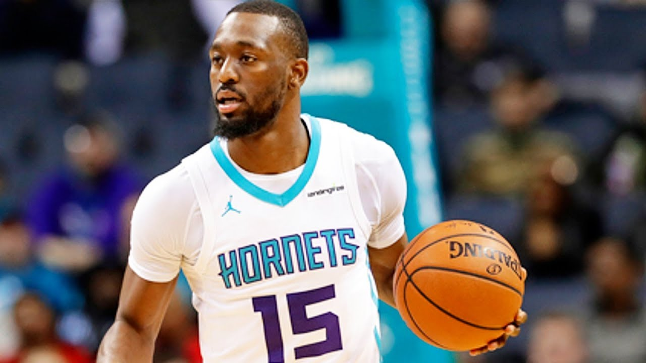 A Potential Kemba Walker Exit Will Force Hornets' Hand