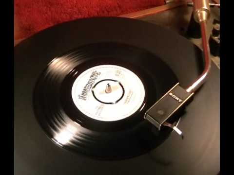 The Masterminds - Taken My Love - 1965 45rpm