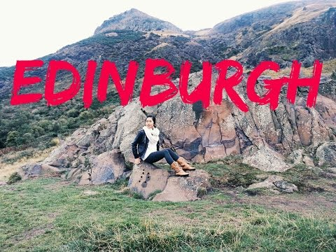 Things to do in Edinburgh, Scotland - Travel with Arianne - Travel Europe #6