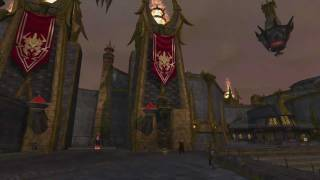 "EVERQUEST II: DESTINY OF VELIOUS ""Age of Discovery"" Beta Tour Video"