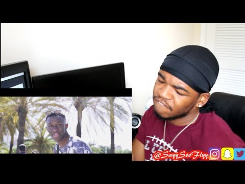 Hardy Caprio ft. One Acen - Unsigned   Reaction