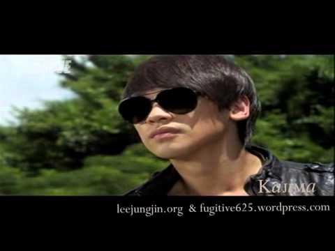 Fugitive PlanB Forever MV♥2(Rain,LNY,LJJ,DHY,YJS)