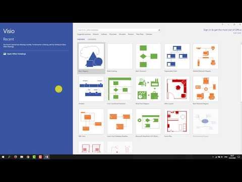 Microsoft Visio 2016 Activate ถาวร ใหม่ล่าสุด Google Drive