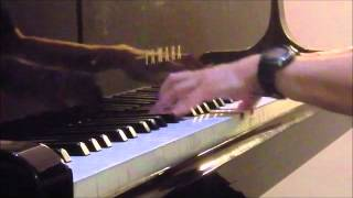 Modern Waltzes - The Waltzing Cat (1950) by Leroy Anderson (Piano)