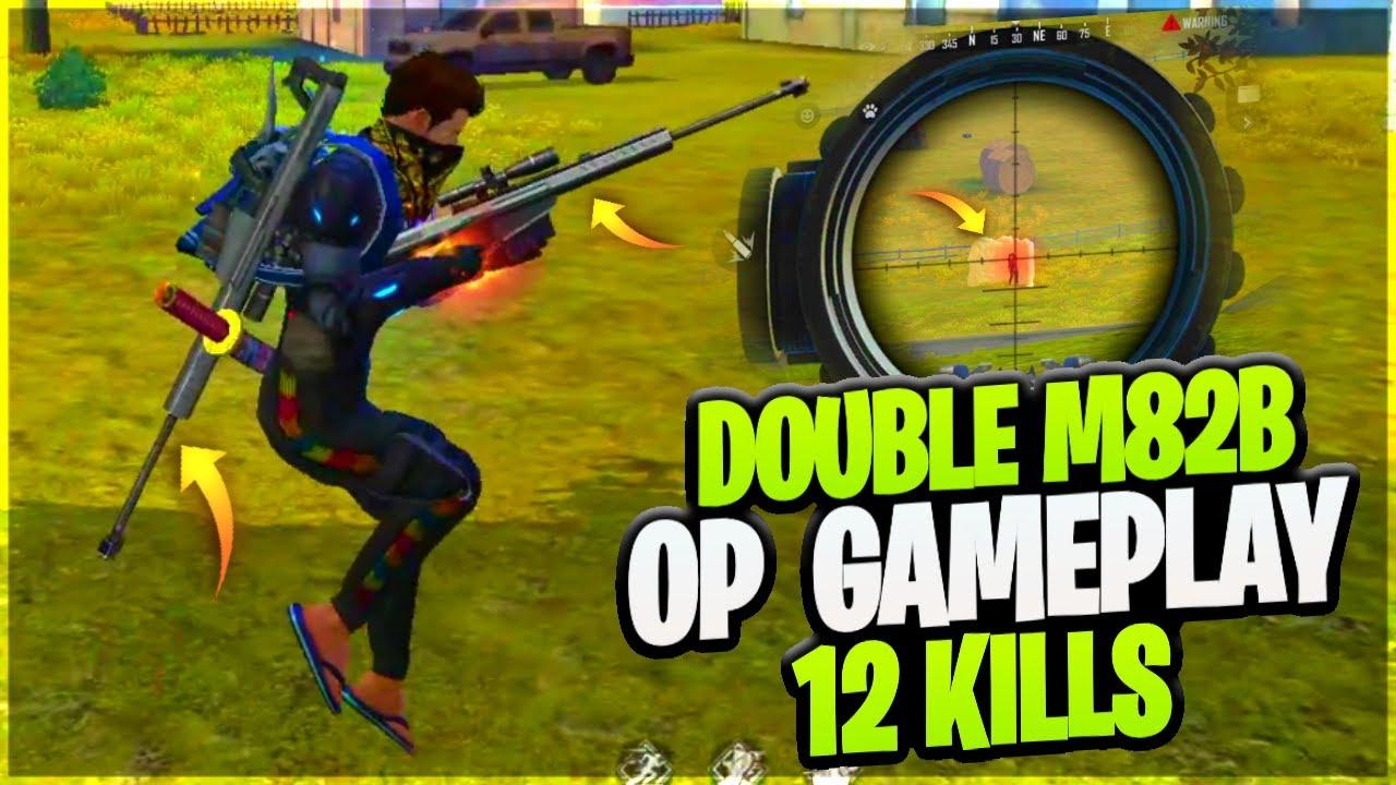 Estadísticas en YouTube para el video Only M82B Challenge in Solo Rank  Match || Free Fire || Desi Army - NoxInfluencer