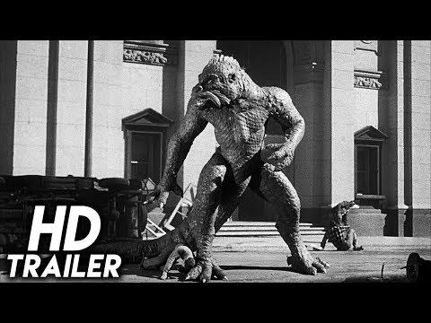 20 Million Miles to Earth (1957) ORIGINAL TRAILER [HD 1080p]