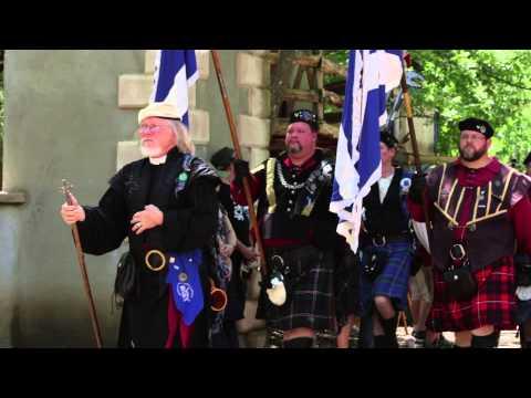 Scarborough Renaissance Festival (Characters)