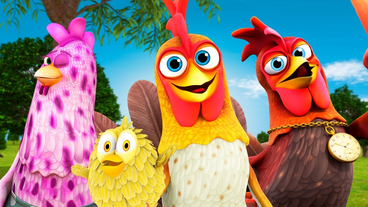 Sing with Bartolito and His Friends from the Farm! - Videos for Kids | Zenon The Farmer
