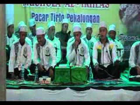 Al Asyiqin Sholallah ala muhammad