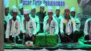 Al Asyiqin Pekalongan - Sholallah ala muhammad