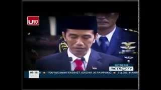 Menanti Kabinet Kerja Jokowi-JK