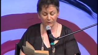 Flip 2009 - Anne Enright lê trecho de livro preferido [tradução em português]