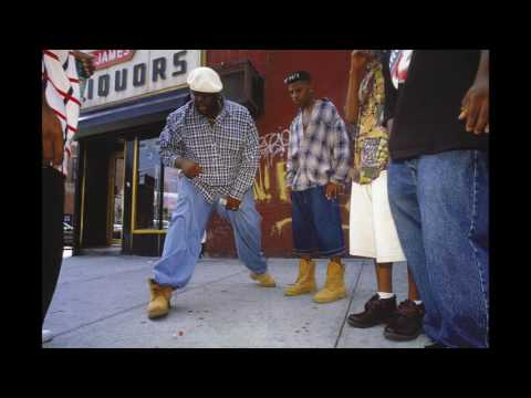 Junior Mafia ft The Notorious B.I.G. - Steal & Rob