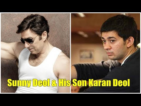 Thumbnail: Top Ten Bollywood Actors Look Like Father To Copy 2017 | BollywoodKilla