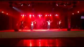 Dance Troupe Performance Tandav  -  Call Sunny Marjss +91-9799490748.mp4
