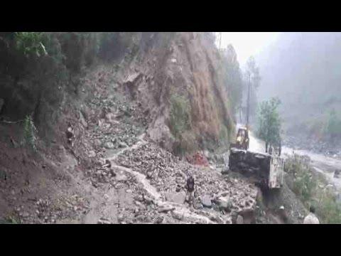Special Report: Bad weather haunts Char Dham Yatra in Uttarakhand