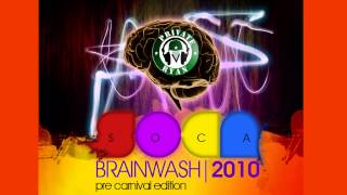 DJ Private Ryan - Soca Brainwash 2010 Pre Carnival Edition [TRINIDAD CARNIVAL SOCA MIX DOWNLOAD]