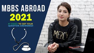 MBBS ABROAD 2019 | Study MBBS Abroad Fee, Cost, Review