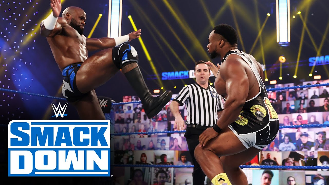WWE Draft 2021: Top Smackdown Superstar Moving To Raw? 113