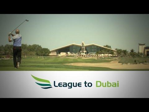 League to Dubai