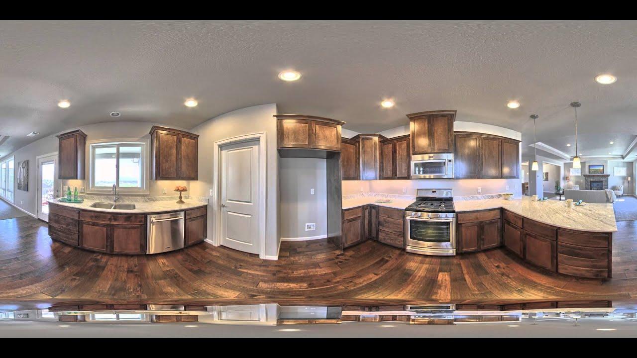 360 degree real estate video tour 4473 park ridge for 360 degree house tour