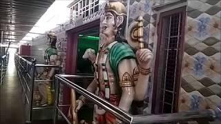 श्री त्रिमूर्तिधाम बालाजी मंदिर  Shri Trimurti Dham Balaji Mandir Kalka