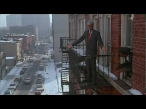 Coming to america shouting scene [HQ]