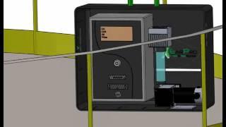 analisi gas cgm XEARPRO - O2 Paramgnetico - NDIR - Infrarosso - IR