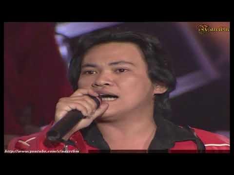 Spring - Romantis (Live In Juara Lagu 96) HD