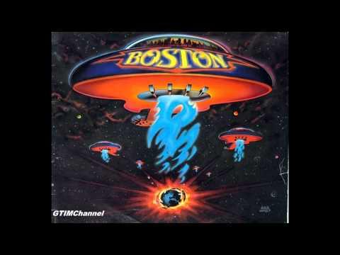 Boston - Rock and Roll Band (Boston) HQ