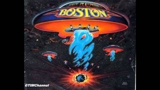 Boston - Rock and Roll Band (Boston) HQ
