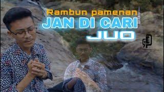 Jan Di Cari Juo - Arief   cover by rambun pamenan