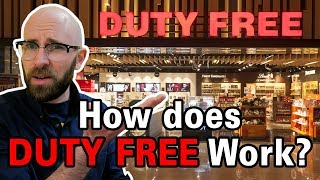 What S The Deal With Duty Free