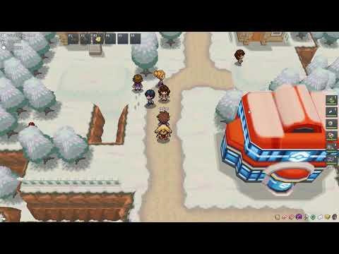 PokeMMO Um Pokemon Online Para Android E PC! + Como Instalar ROMs E Links
