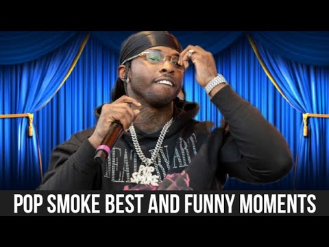 POP SMOKE WOO MOMENTS P1