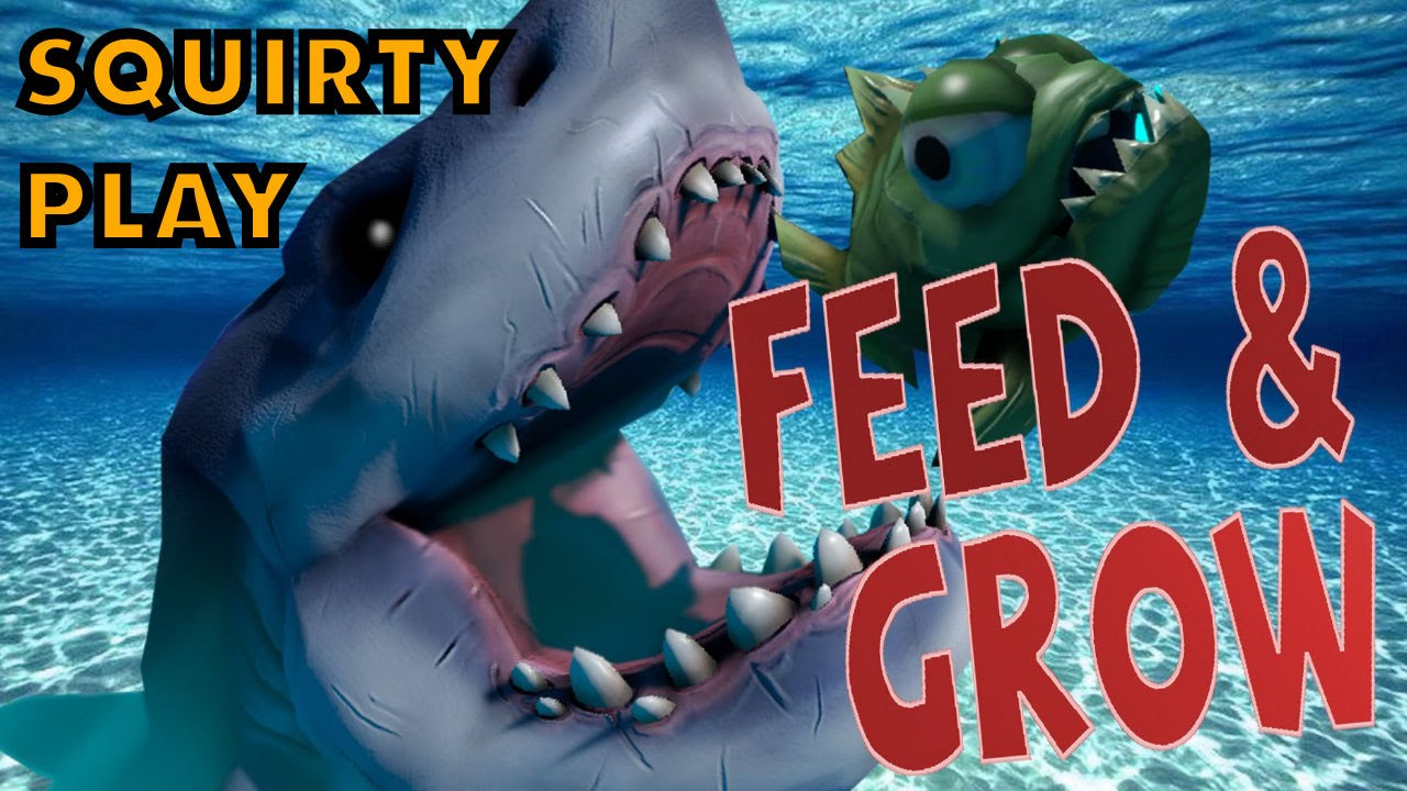 Feed and grow fish it 39 s not early access except it is for Fed and grow fish